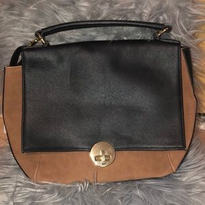 Express satchel bag!